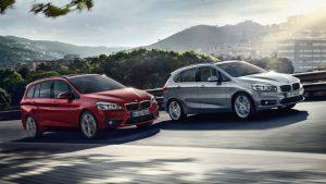 BMW Pajang Seluruh Mobil dan Sepeda Motor Andalan di GIIAS 2016