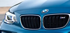 Review dan Test Drive BMW M2 Coupe 2016