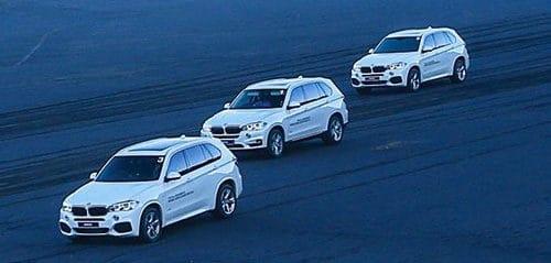 Ayo Ikutan BMW Destination X – Bromo Driving Experience 2017