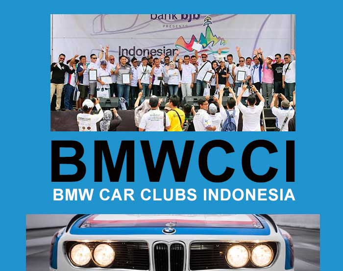 BMWCCI