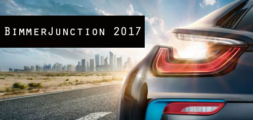 Bimmer Junction 2017 Siap Digelar di BSD City