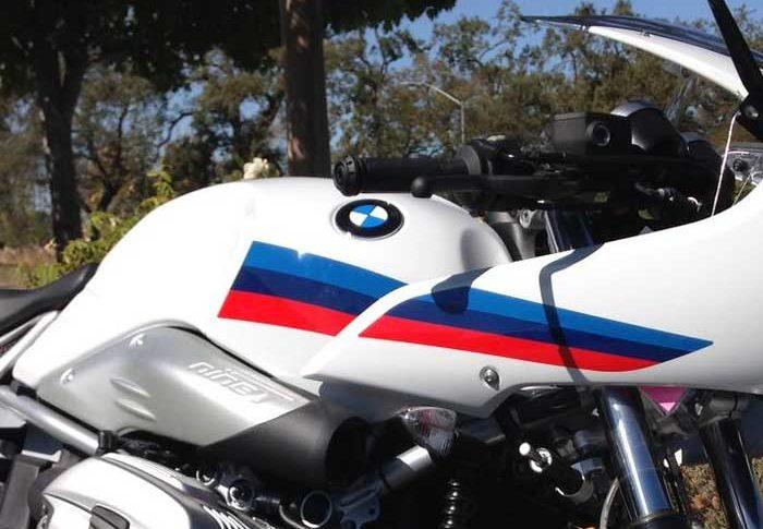 Moge Terbaru dari BMW Motorrad