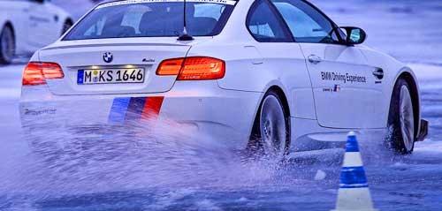 Menjadi Pengemudi Handal di BMW Driving Experience