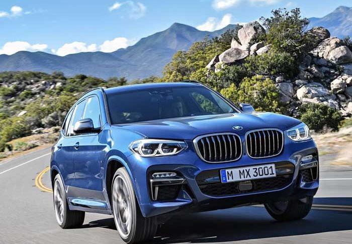 Info Harga Mobil BMW Terbaru 2018