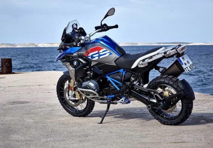 Harga Motor BMW Motorrad Terbaru