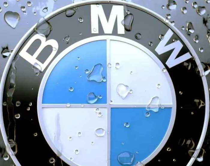 Sejarah Logo BMW