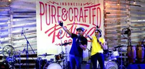 Gallery Foto Pure & Crafted Festival 2018