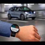 Jam Tangan Pintar BMW dan Fossil
