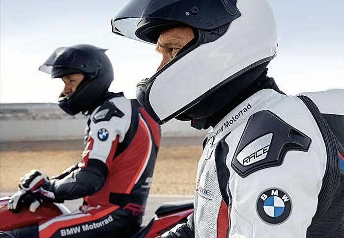 BMW Motorrad Rider Equipment 2019
