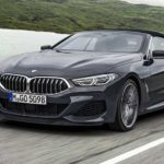 BMW 8 Series G14