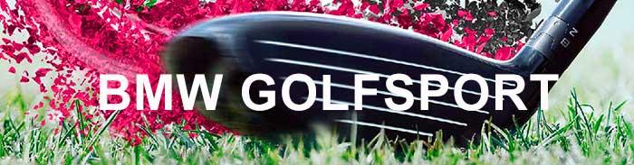 Gallery BMW Golfsport