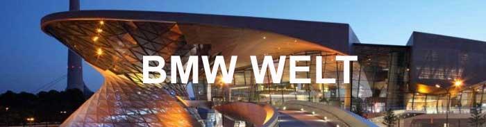 Gallery BMW Welt