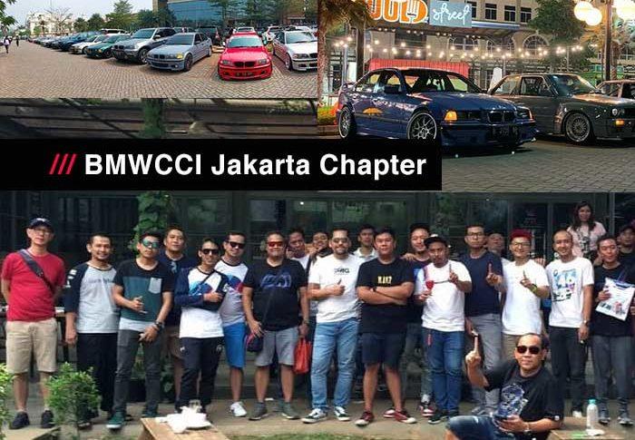 BMWCCI Jakarta Chapter