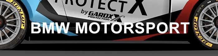 Gallery BMW Motorsport