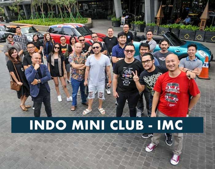 Indo Mini Club