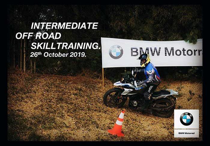 Intermediate Off-Road Skill Training