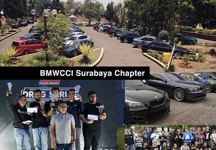 BMWCCI - Surabaya Chapter