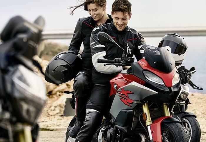 BMW Motorrad Rider Equipment 2020