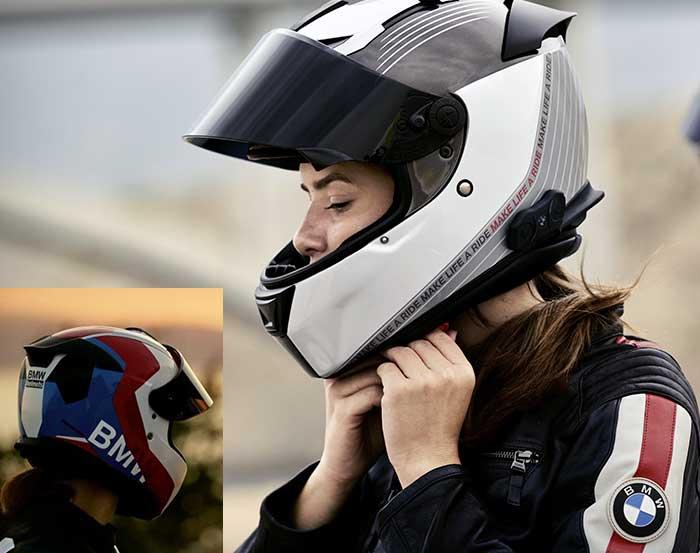 BMW Rider Equipment 2020