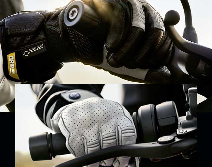 BMW Riders Equipment