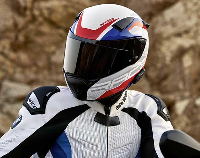 BMW Riders Equipment 2020