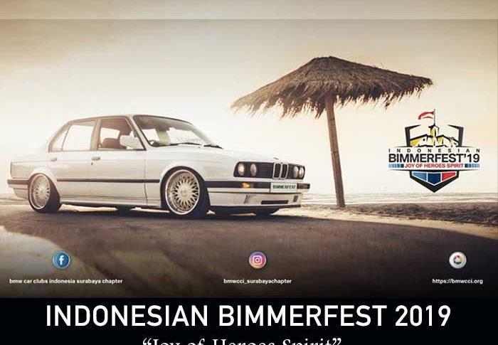 Indonesian Bimmerfest 2019