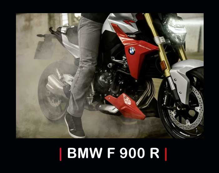 BMW F900R Indonesia