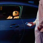 Kunci Digital untuk BMW